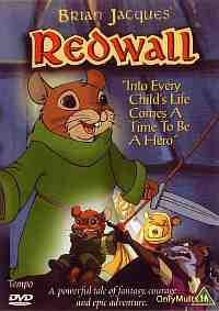 Хроники Рэдволла: Воин Рэдволла